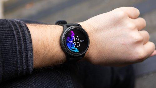 Garmin Venu review: Garmin's first-ever GPS AMOLED smartwatch