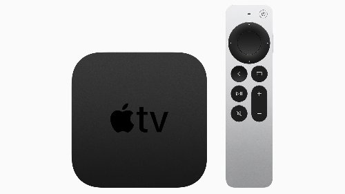 Apple TV 4K (2021) announced: Now with high frame rate HDR playback and a touch-dial Siri Remote