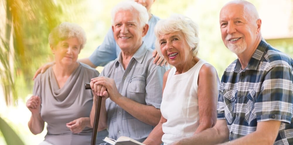 Explore Retirement Living - cover