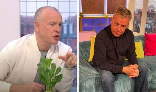 'So painful' Sunday Brunch viewers react to rushed interview 'allocate more time'