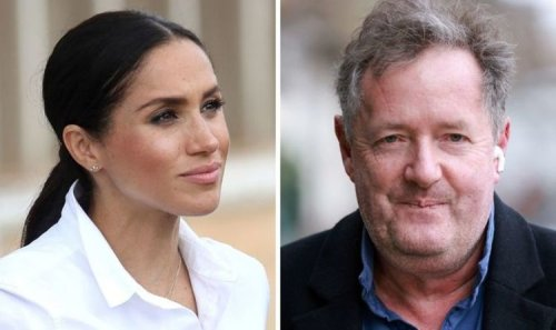 Meghan Markle warned Piers Morgan's new job will 'give her nightmares'