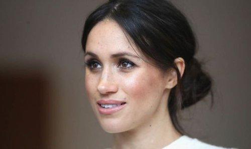 Meghan Markle opens up over pain of last year - including 'loss of loved ones'