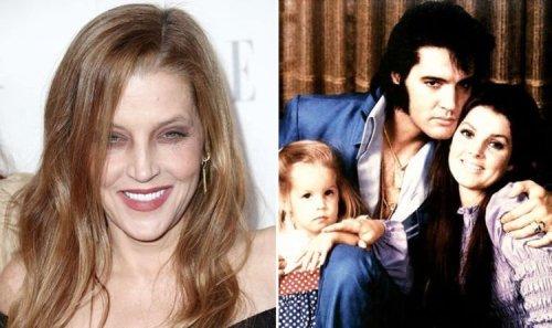 Elvis Presley: Secret Graceland spot Lisa Marie and her friends would find forbidden candy