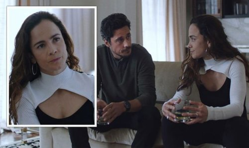 Queen of the South writer explains Teresa needs James: 'He's part of her future'