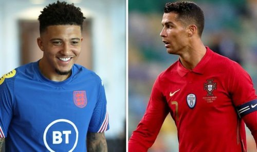 Manchester United chiefs make clear Jadon Sancho and Cristiano Ronaldo transfer decision