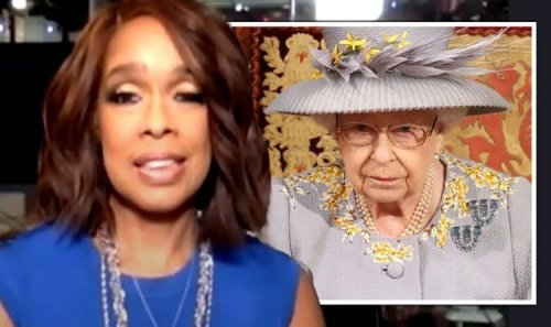'Disappointing!' Gayle King slammed for not 'exposing' Queen Elizabeth II and Royal Family