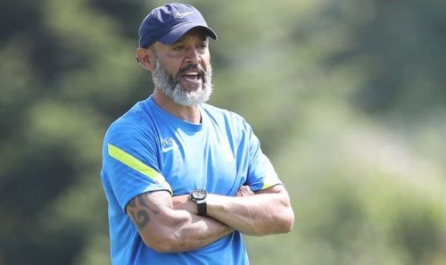 Nuno Espirito Santo impressed by two Tottenham stars who could change transfer plans