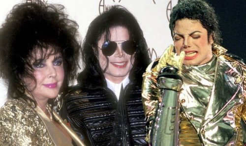 Michael Jackson friends: How did Michael Jackson and Elizabeth Taylor become friends?