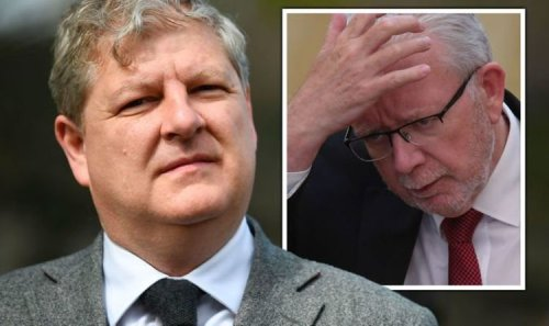 'What's he doing in the day job?' SNP chief erupts at MSP in embarrassing public row