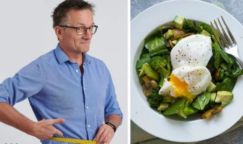 Weight loss: Dr Michael Mosley shares easy breakfast you should be eating to slim down