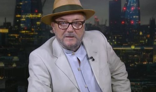 Galloway attacks Starmer over ambiguous policy beliefs: 'Moral principles of a jellyfish!'
