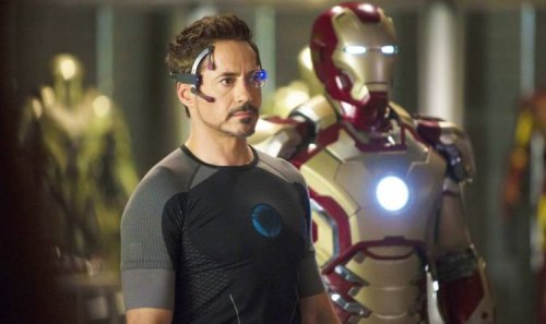 Iron Man replacement may have already been teased by Marvel - 'He's a good leader'