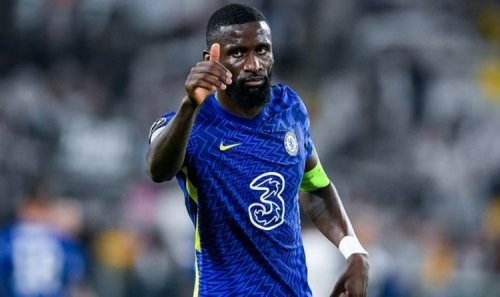Four replacements for Antonio Rudiger with Chelsea ace 'determined' to force transfer exit