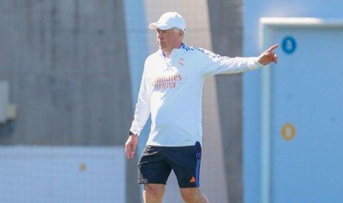 Real Madrid 'transfer list entire squad' besides five players amid Carlo Ancelotti exodus