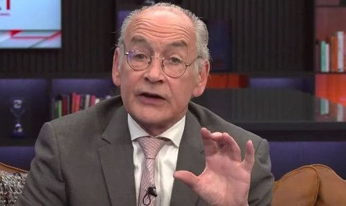 'Some don't want to work, and won't' Alastair Stewart rages at failed benefits system
