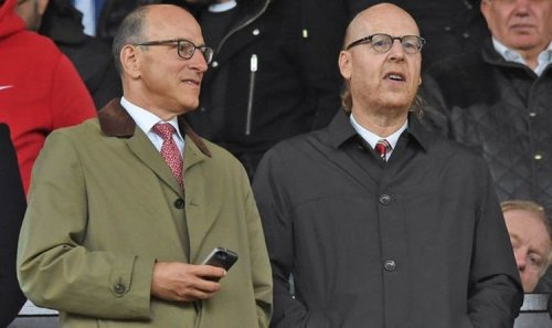 Man Utd willing to sell eight players as Glazers set Ole Gunnar Solskjaer transfer budget