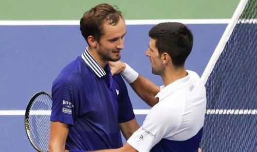 Novak Djokovic, Roger Federer and Rafael Nadal's dominance questioned after US Open