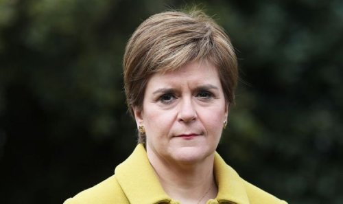 Disaster for Sturgeon! Report finds Scotland has worst education system in UK