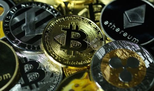 How new investors can break into the 'daunting' crypto market
