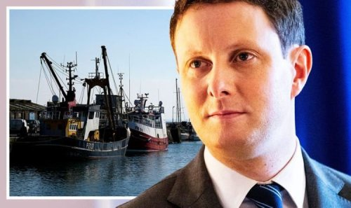 Clement Beaune promises Brexit bust-up as French fishermen locked out of UK waters