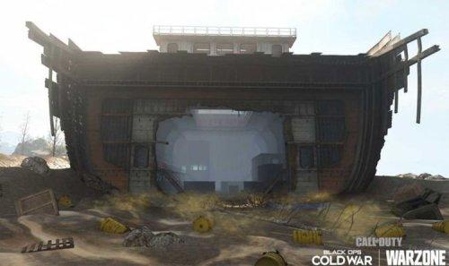 Call of Duty Warzone update: Nuke Event, Sykov Pistol unlock, Zombies Outbreak