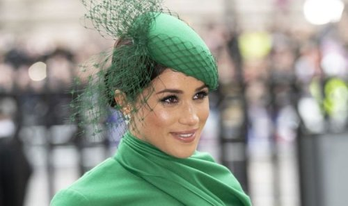Meghan Markle is 'very high maintenance and rude' when cameras go off, videographer claims