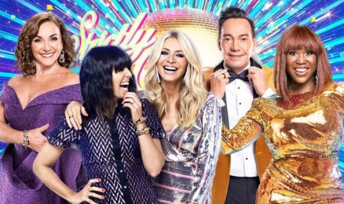 Strictly Come Dancing 2021 line-up: FIRST celebrity contestants confirmed - FULL LIST
