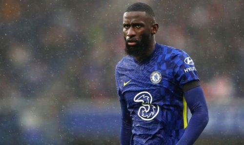 Antonio Rudiger 'furious' over Chelsea talks despite Thomas Tuchel's plea to extend deal