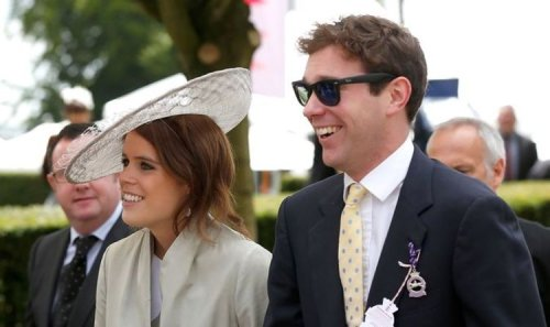 Pregnant Princess Eugenie sends fans wild with major royal baby update