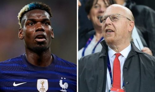 Paul Pogba informs Man Utd of 'least desirable' transfer with PSG 'agreement close'