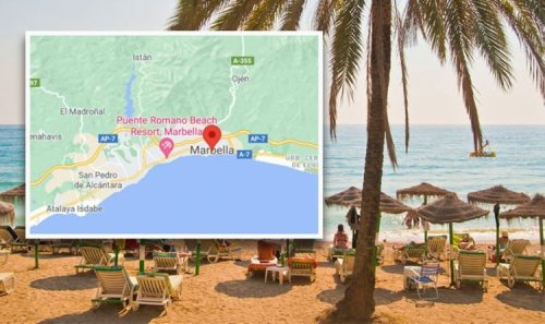 Is Marbella on the green list? Latest travel update for Spain and Spanish islands