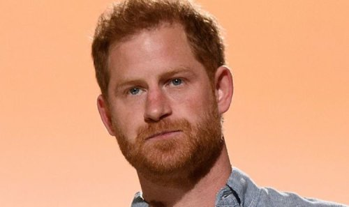 Prince Harry called out over 'little dig' at latest appearance 'Nothing to do with this!'