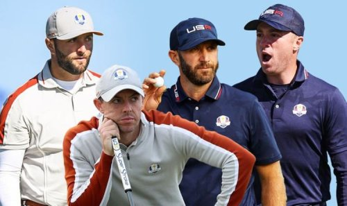 Ryder Cup RECAP: USA consign Europe to humiliation with record-breaking 19-9 win