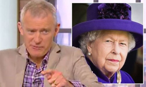 'Absolute rubbish' Jeremy Vine caller fury at abolish the monarchy row 'Envy of the world'