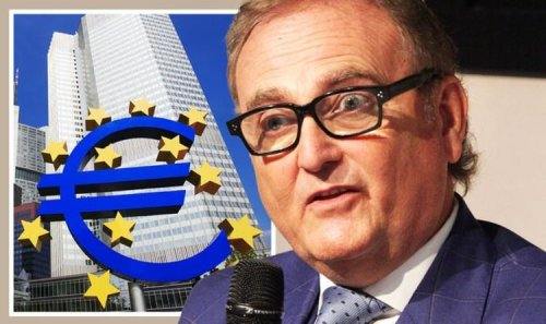 EU banking system 'teetering on collapse' as Brussels struggles to maintain control