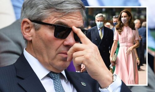 Michael Middleton spent afternoons in 'state of despair' over passion which inspired Kate