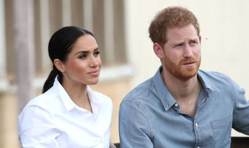 Prince Harry was left livid by comments from senior royal: 'Meghan is his showgirl'