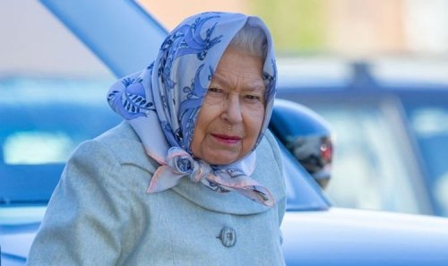 Royal Family dismantle claims of internal feuds as senior members step up to help Queen