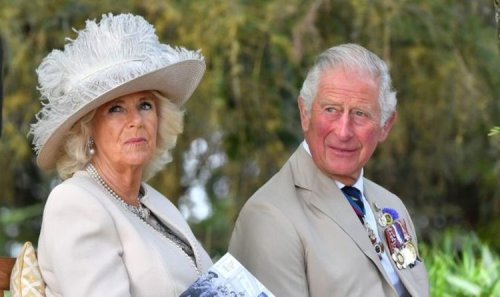 Prince Charles and Camilla's 'iron' panic room royal couple can survive in for weeks