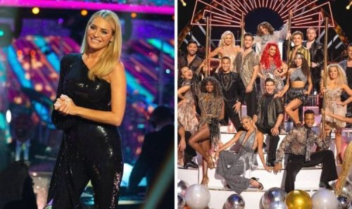 Strictly Come Dancing: Tess Daly speaks out on co-star's absence 'Will be missed'