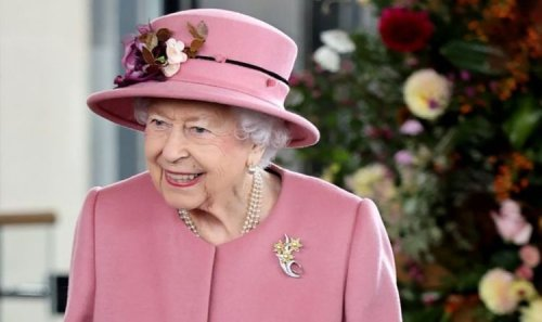 Queen Elizabeth II's cancelled Ulster trip 'nothing to worry about', claims royal expert