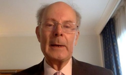 Polling guru John Curtice warns Sturgeon against 'gambling' with indyref2 as Scots divided
