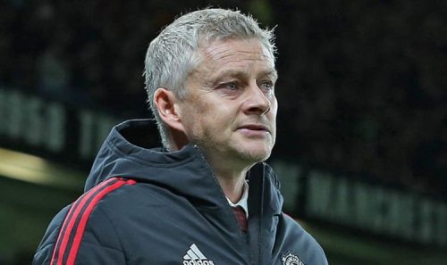 Manchester United's horrendous Ole Gunnar Solskjaer decision ahead of Liverpool clash