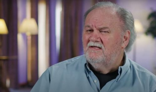 Thomas Markle branded 'publicity-hungry weirdo' by Vine panellist after latest interview