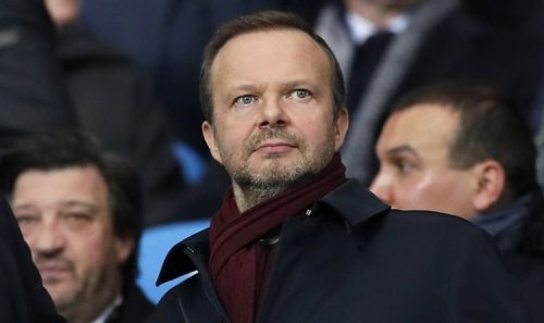 Man Utd chief Ed Woodward's private opinion on sacking Ole Gunnar Solskjaer amid poor form