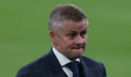 Man Utd boss Ole Gunnar Solskjaer puts star up for sale because of 'attitude' problem