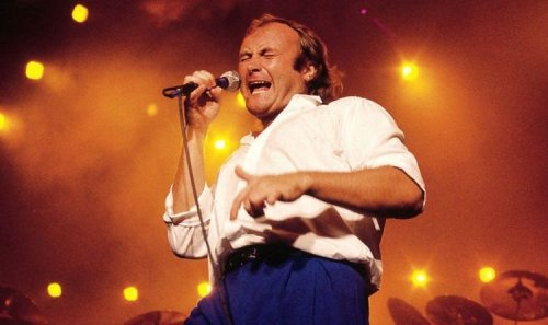 Phil Collins - what is Phil Collins REALLY like? 'Nicer than he says'