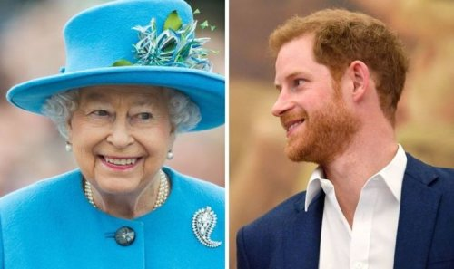 Prince Harry admitted world 'needs' monarchy: 'Greater good of people'