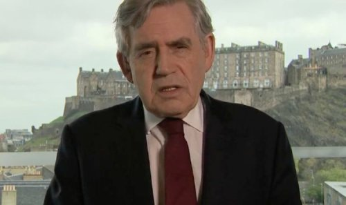 SNP plans dismantled as Gordon Brown lists off key obstacles facing Nicola Sturgeon