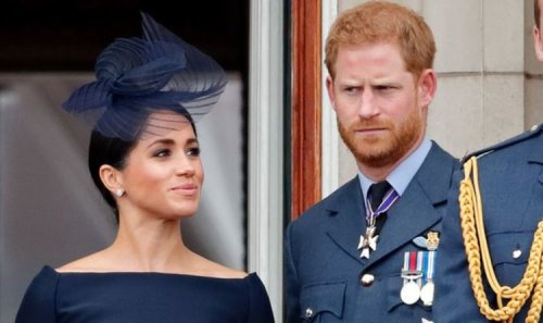 Meghan and Harry face US backlash after 'airing dirty laundry' in public – support plunges
